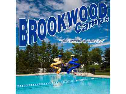 Sports Academy at Brookwood Camps - One week of sleepaway sports camp