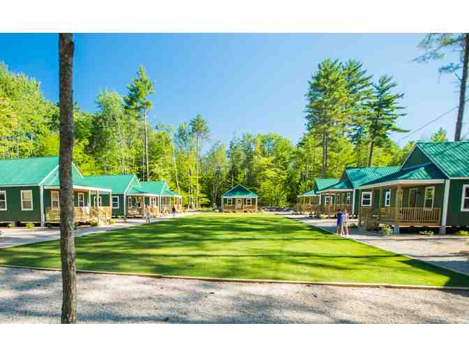 Camp Cody - $1,750 gift card towards a 2-week session of sleepaway camp - Photo 3