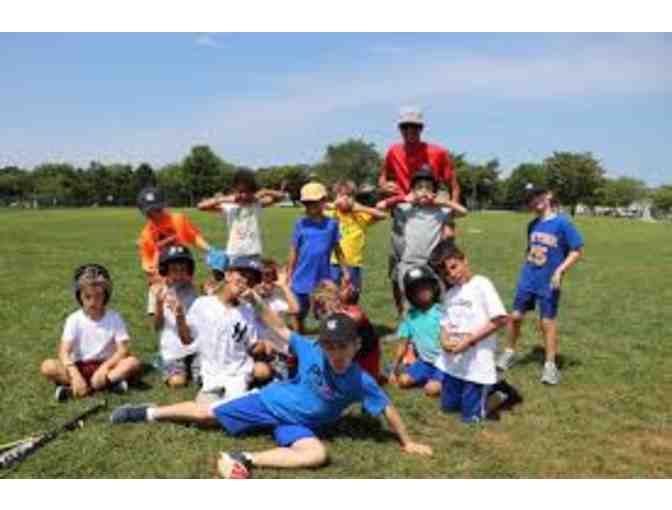 Bulldog Ball Club - One free week of Multi-Sports camp in East Hampton - Photo 2