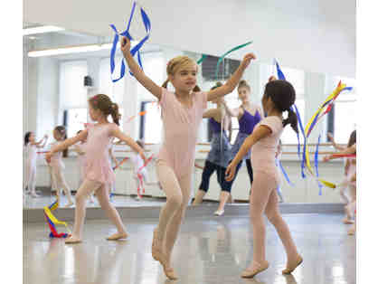 Ballet Academy East - One free week of Summerdance camp
