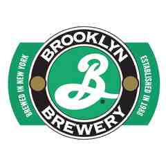 Beer has been lovingly provided by Brooklyn Brewery.