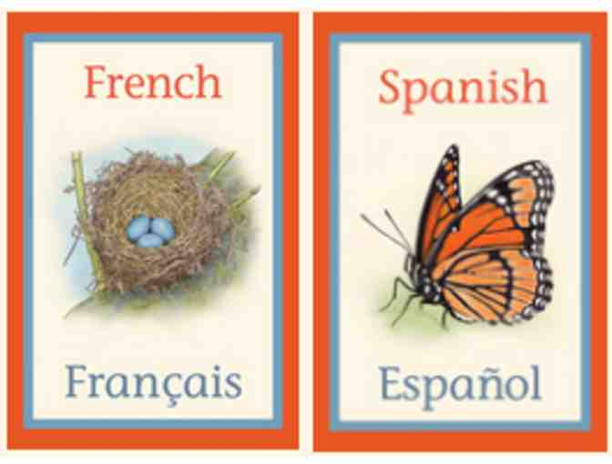 Carousel of Languages: Three One-Hour Early Childhood Classes