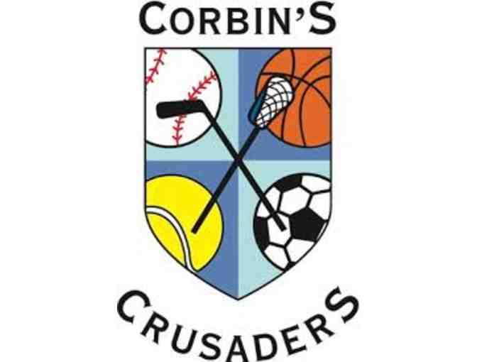 Corbin's Crusaders Day Camp: Two Weeks of Summer Day Camp