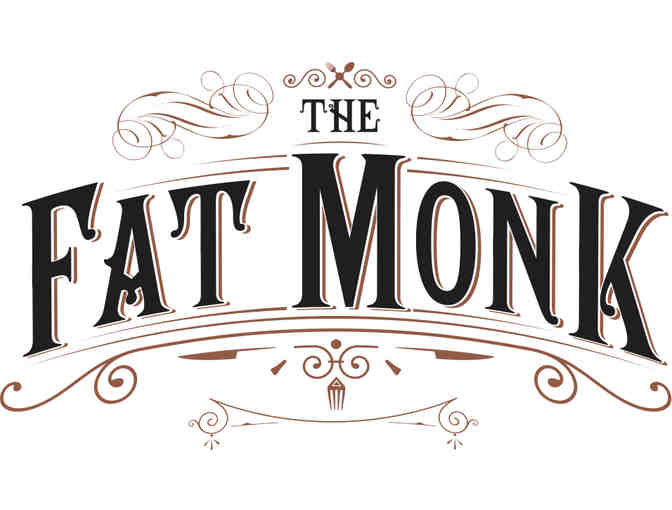 The Fat Monk: Chef's Tasting Dinner for Two
