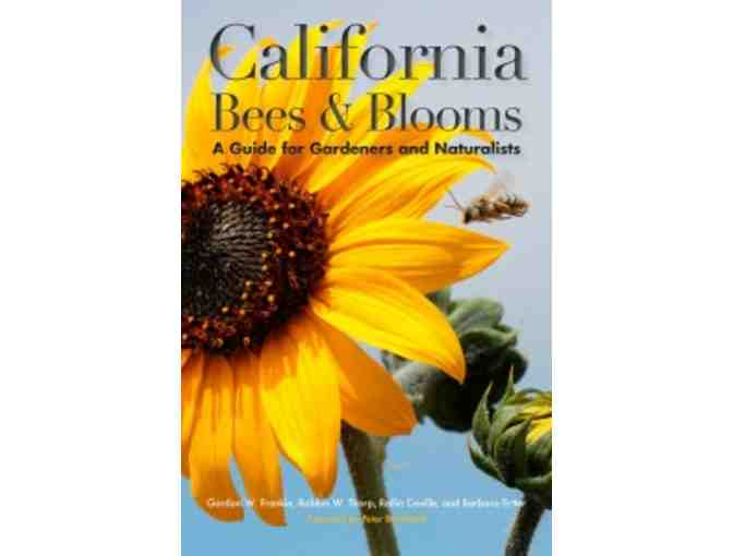 UC Berkeley Botanical Garden, Bette's Oceanview Diner, and California Bees!