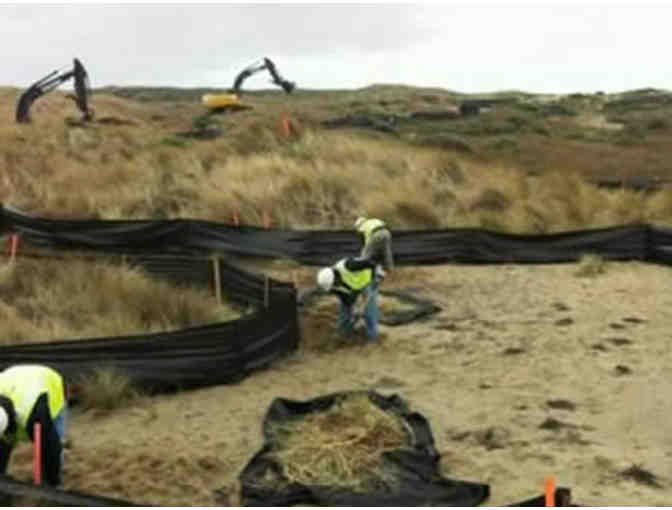 Climate Change at Point Reyes: Dune Restoration Field Trip & 2 nights in Point Reyes for 7