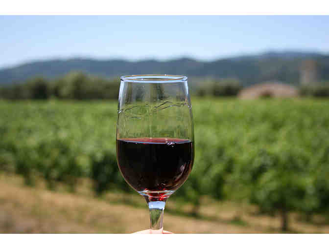 A Week in November or January for 4 at Carneros Resort, and A Green Dream Wine Tour for 2