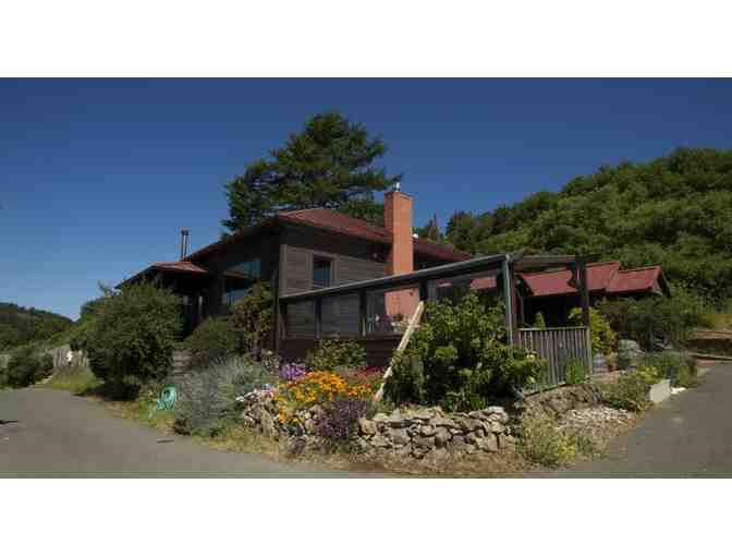 A PRNSA Field Institute Adventure for Five with Two Nights at the Point Reyes Hostel