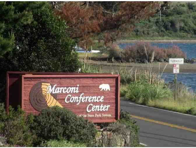 A Weekend at Marconi Conference Center and PRNSA Field Institute Classes for 2