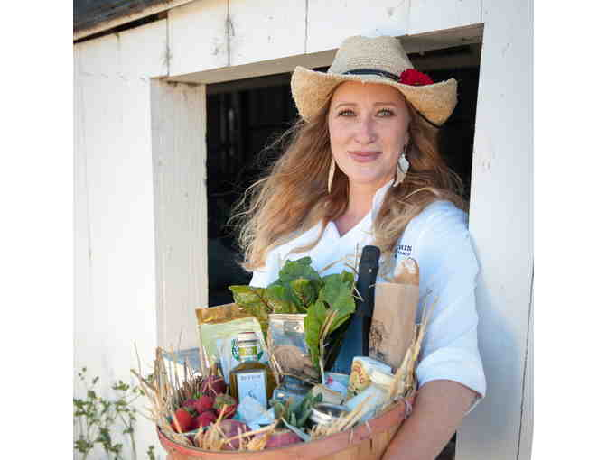 West Marin Food & Farm Tour for Two