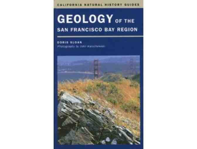 Geology Rocks: Private Customizable Point Reyes Geology Tour