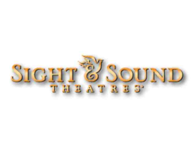 Branson, Missouri Sight and Sound Theatre - Production of NOAH - Photo 1