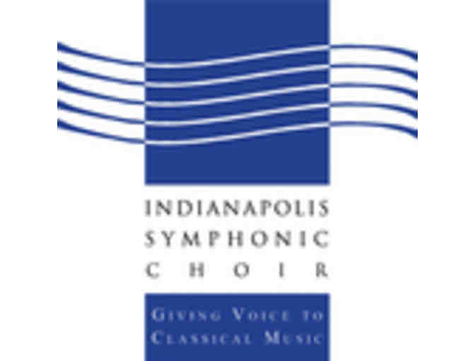 "Indianapolis Symphonic Choir ""Festival of Carols"" Tickets - Photo 2"