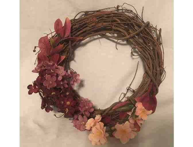 Grapevine Wreath - Photo 1