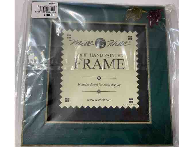Handpainted set of Frames - Photo 2