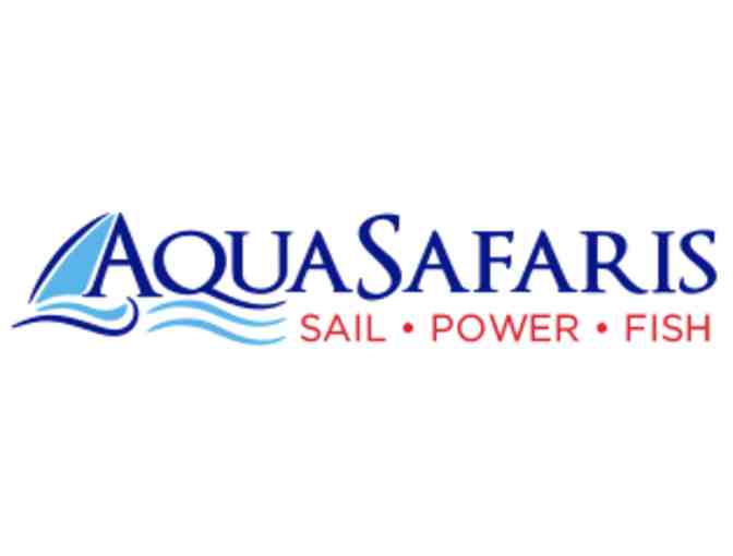 AquaSafaris Charleston Harbor Cruise