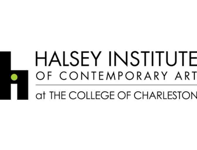 Halsey Institute Futurist Membership