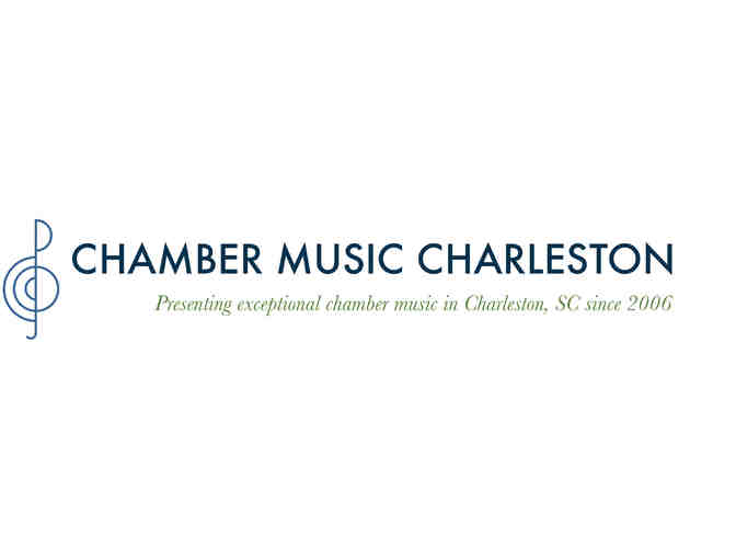 Chamber Music Charleston Ovation Concert