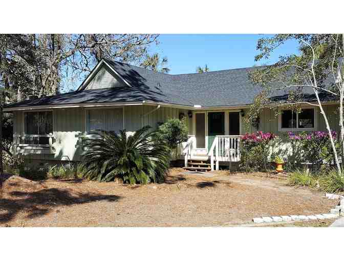 Fripp Island Vacation Rental