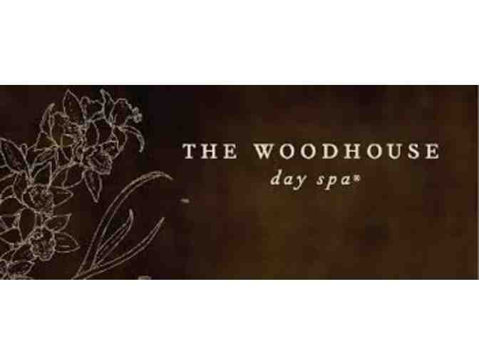 $50 at Woodhouse Day Spa
