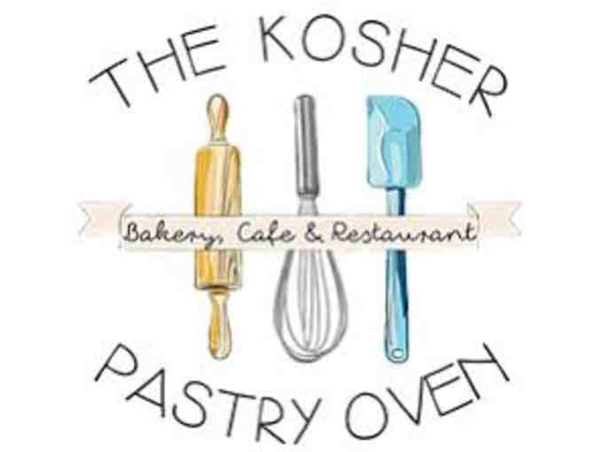 $36 to the Kosher Pastry Oven - Photo 1