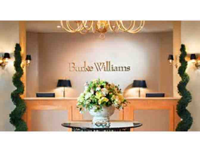 Burke Williams $100 Gift Certificate