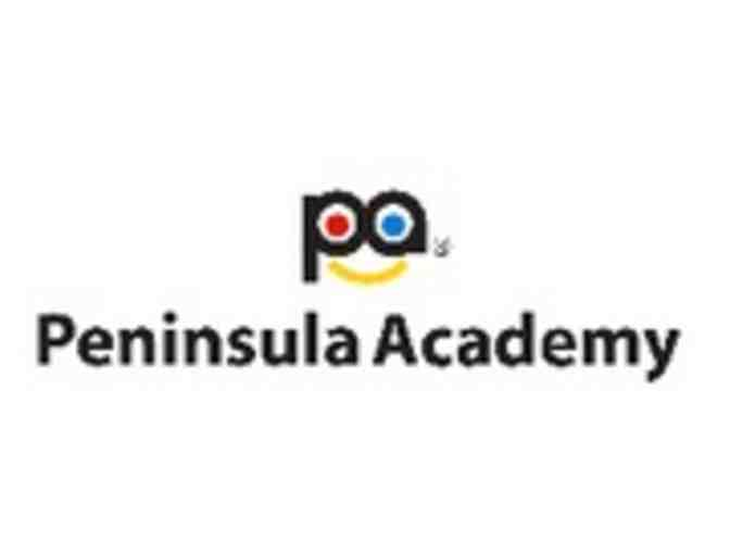 2 Sessions of Group Math & Science or  SAT/ACT Prep at Peninsula Academy