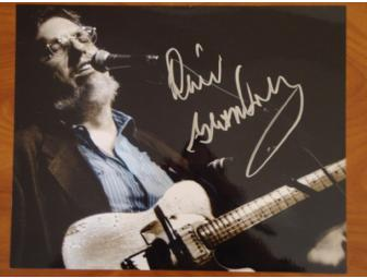 Brian Bromberg- Autographed Photo