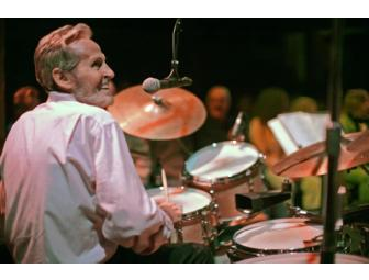 Levon Helm's Midnight Ramble - 2 tickets for THIS SATURDAY 10/23/2010