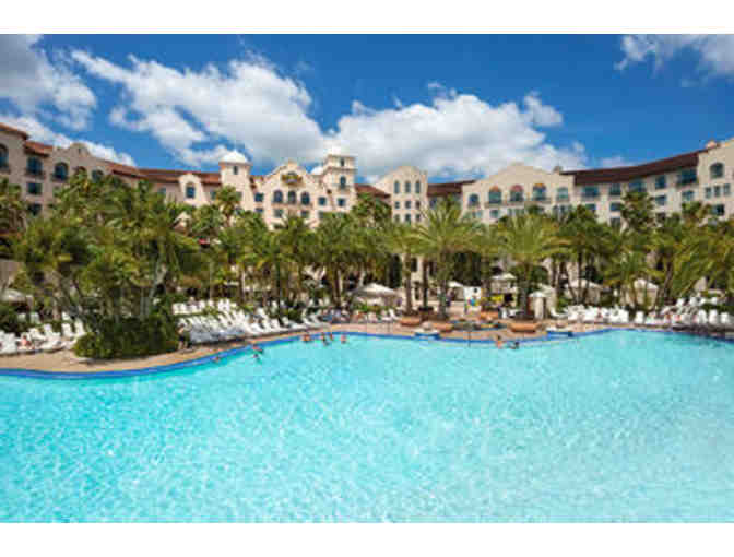 Choice of Loews Hotels at Universal Orlando - 2-Night Stay For Up To Four People - Photo 1