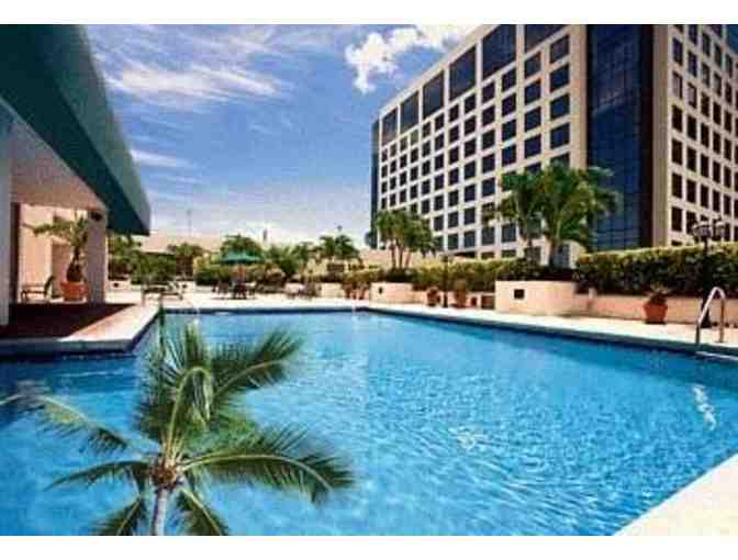 Miami Marriott Dadeland - 2 Night Weekend Stay in Deluxe Room - Photo 2