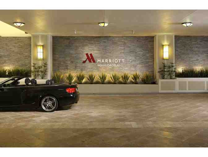 Miami Marriott Dadeland - 2 Night Weekend Stay in Deluxe Room - Photo 6