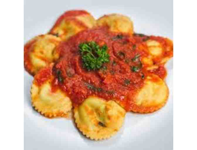 Tutto Pizza& Pasta - $65 Gift Card Key Biscayne - Photo 3