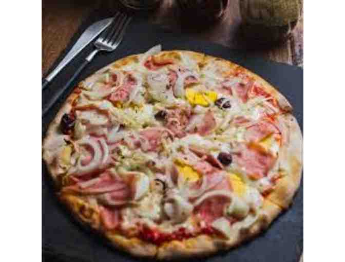 Tutto Pizza& Pasta - $65 Gift Card Key Biscayne - Photo 4