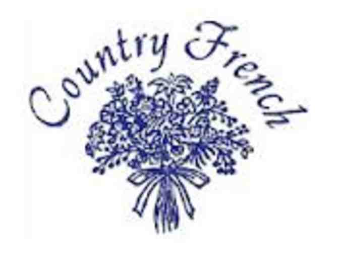Country French - $250 Gift Certificate - Photo 1