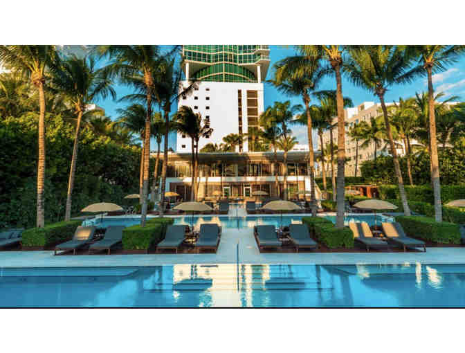 A Weekend Stay at the SETAI Hotel in Miami Beach