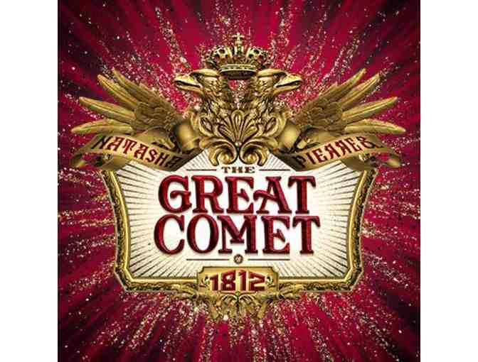 2 Tickets to Natasha, Pierre & The Great Comet of 1812 - Photo 1