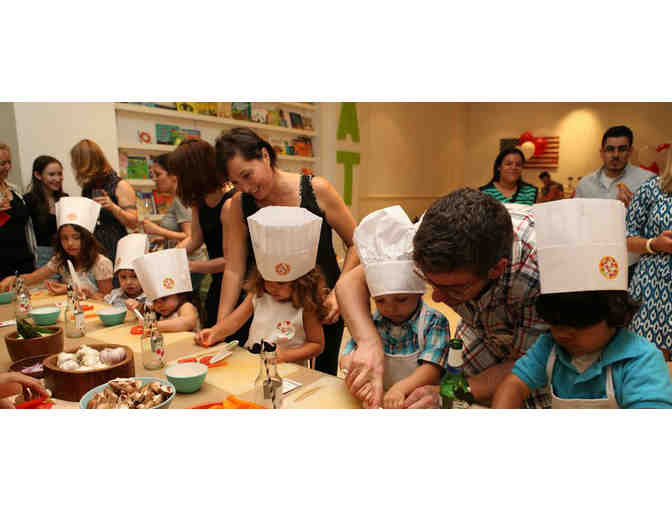 Freshmade 3-Pack Kids Cooking Classes