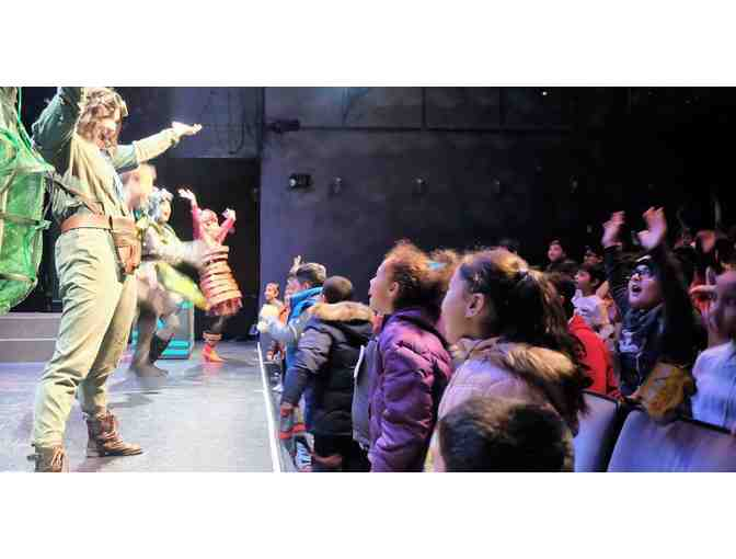 Membership to NYC Children's Theater