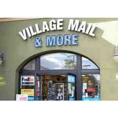 Village Mail and More