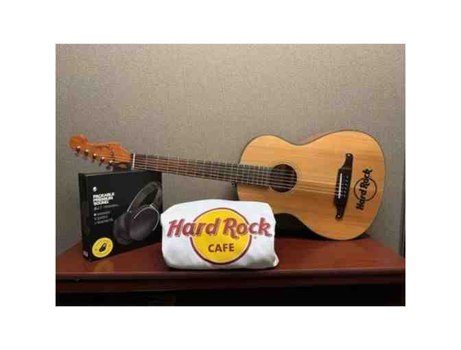 Hard Rock Package