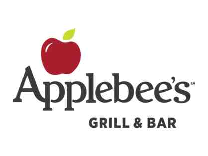 $25 Gift Card for Applebee's Grill & Bar