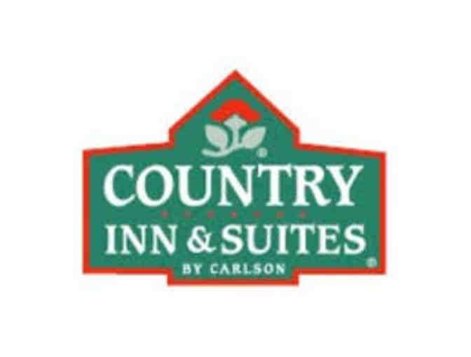 Country Inn & Suites Getaway