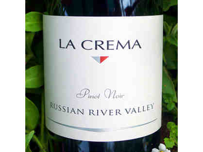 3 btls 2016 La Crema Russian River Pinot Noir 91pts WE
