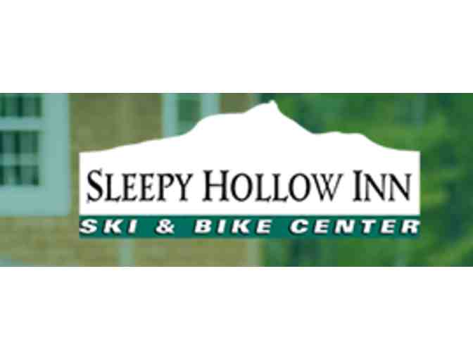 2 Cross Country Ski/Snow Shoe Passes to Sleepy Hollow, Huntington, VT - Photo 1