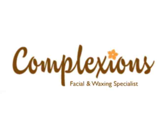 $50 Gift Certificate for Services at Complexions in Waitsfield, VT - Photo 1