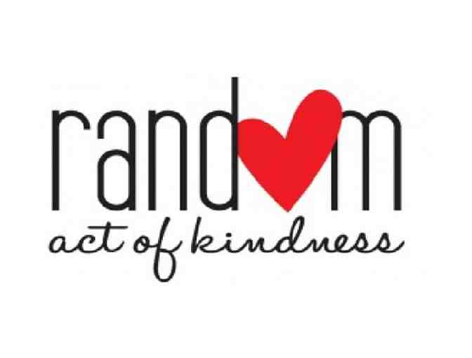 39 Acts of Kindness with Mrs. Gray (1st to 4th Grades)