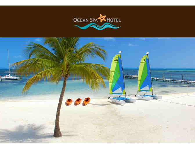 Four Night Resort Stay in Cancun, Mexico