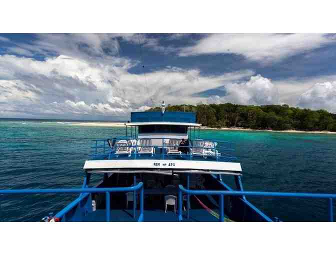 Seven Night Dive Trip Aboard MV Bilikiki in the Solomon Islands - Photo 2