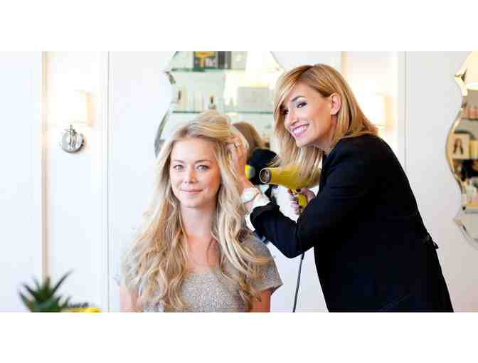 Drybar Gift Basket with Premium Hair Products and Gift Voucher for a Blow Out